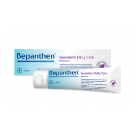 Bepanthen Sensiderm Daily Care - 150 ml