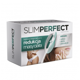 SLIMPERFECT, 60 tabletek