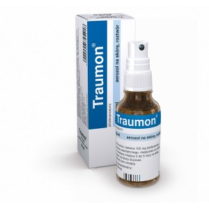 TRAUMON Aerozol, 50 ml