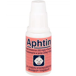 FARMINA Aphtin, 10 ml